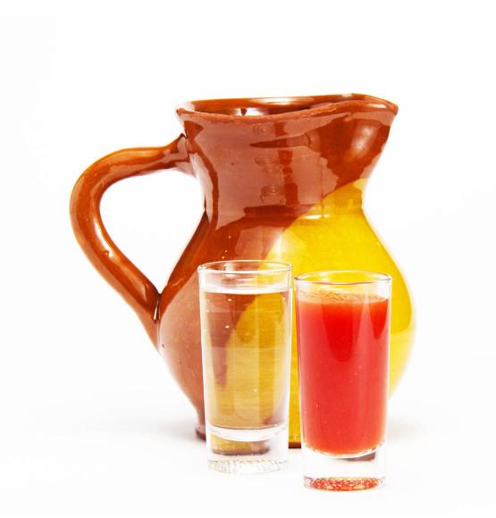 sangrita-con-tequila